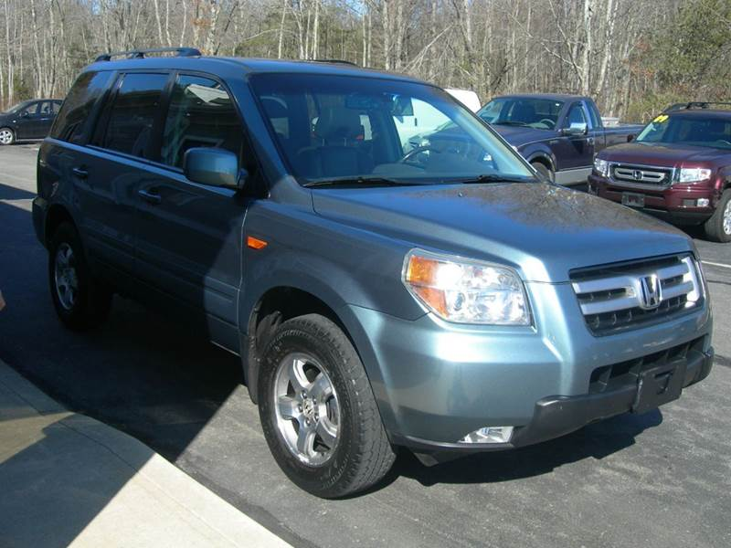 2006 Honda Pilot EX-L 4dr SUV 4WD - North Dartmouth MA