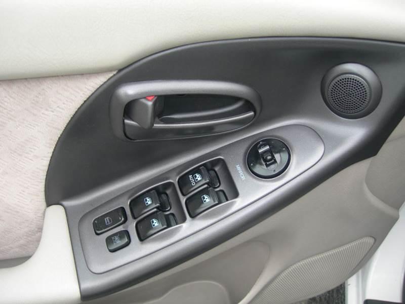 2006 Hyundai Elantra  - North Dartmouth MA
