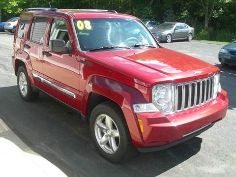 2008 jeep liberty for sale in massachusetts. Black Bedroom Furniture Sets. Home Design Ideas