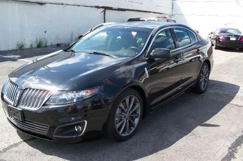2011 Lincoln MKS for sale in Landsdowne, PA