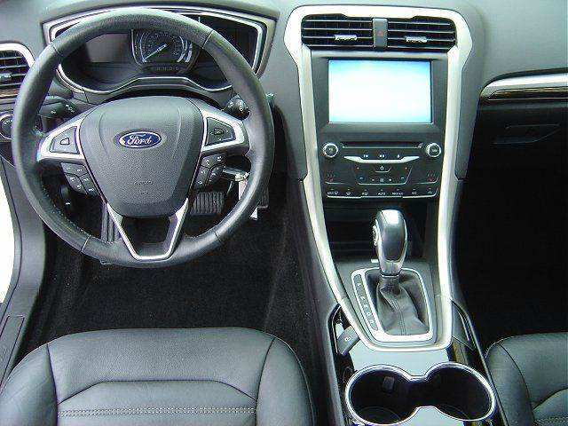 2014 Ford Fusion SE 4dr Sedan - Huntington IN