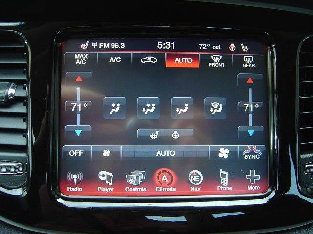 2014 Dodge Dart Limited 4dr Sedan - Huntington IN