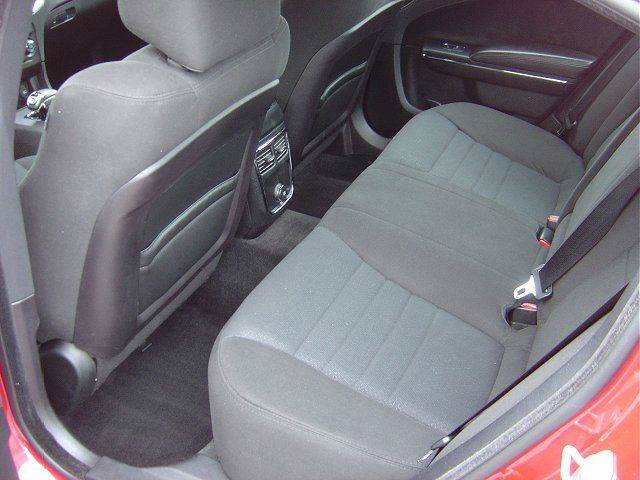 2013 Dodge Charger SXT 4dr Sedan - Huntington IN