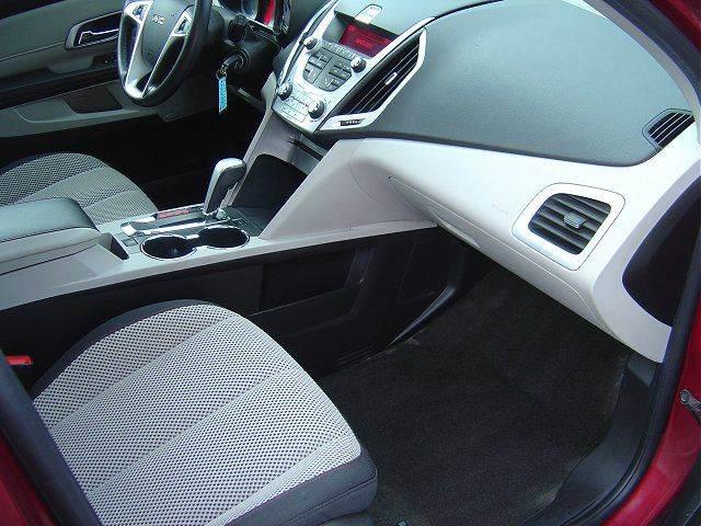 2011 GMC Terrain SLE-2 4dr SUV - Huntington IN