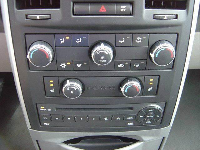 2010 Dodge Grand Caravan SXT 4dr Mini-Van - Huntington IN