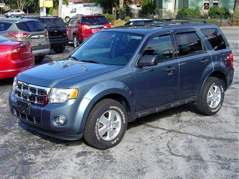 2012 Ford Escape for sale in Huntington, IN