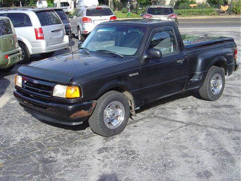 1993 ford ranger for sale. Black Bedroom Furniture Sets. Home Design Ideas