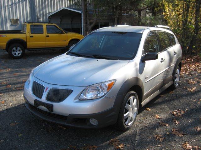 2008 Pontiac Vibe for sale in West Warwick RI