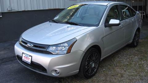 2010 Ford Focus for sale in West Warwick, RI