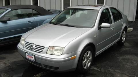 2003 Volkswagen Jetta for sale in West Warwick, RI