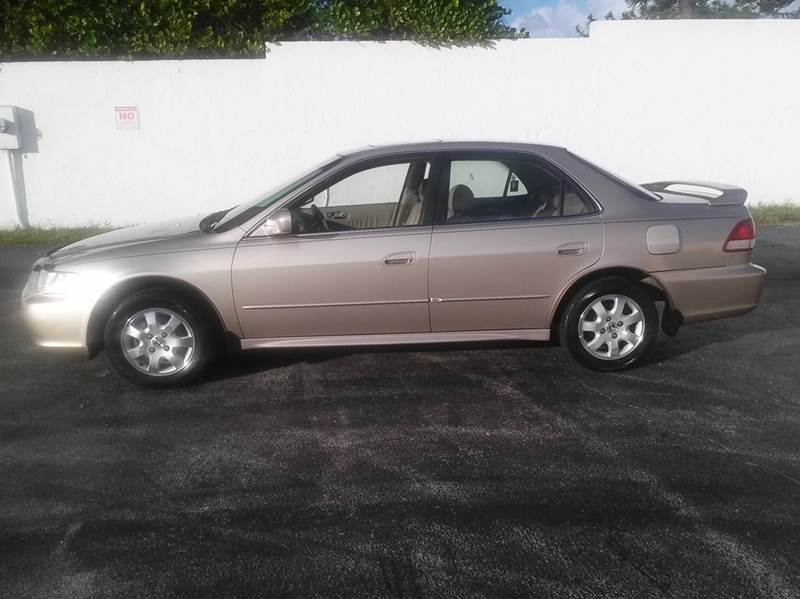 2001 honda accord for sale in birmingham al