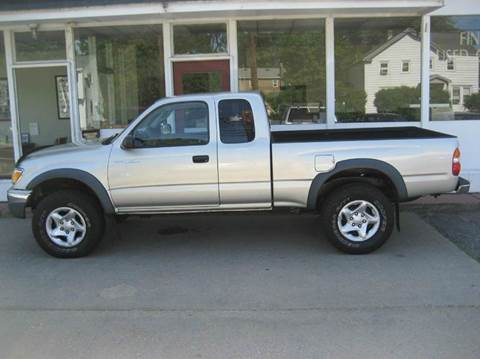 2002 Toyota Tacoma for sale in Framingham, MA
