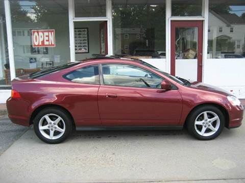 2003 Acura RSX for sale in Framingham, MA