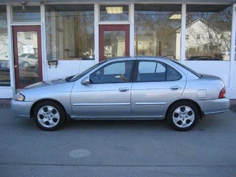 Nissan sentra for sale framingham ma for 2002 nissan sentra window switch