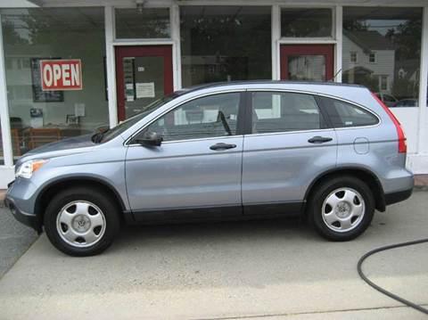 2007 Honda CR-V for sale in Framingham, MA