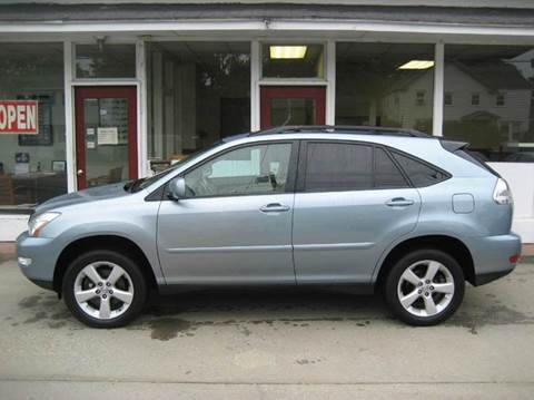2005 Lexus RX 330 for sale in Framingham, MA