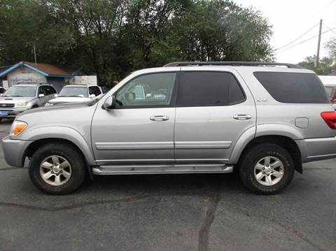 2005 Toyota Sequoia for sale in Grand Junction, CO