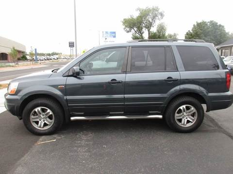 2005 Honda Pilot for sale in Grand Junction, CO
