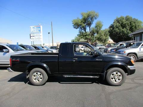 1999 Nissan Frontier for sale in Grand Junction, CO