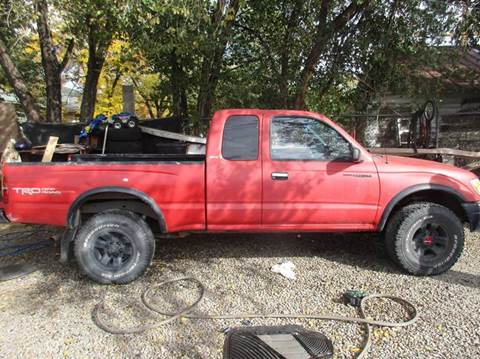 1999 Toyota Tacoma for sale in Grand Junction, CO