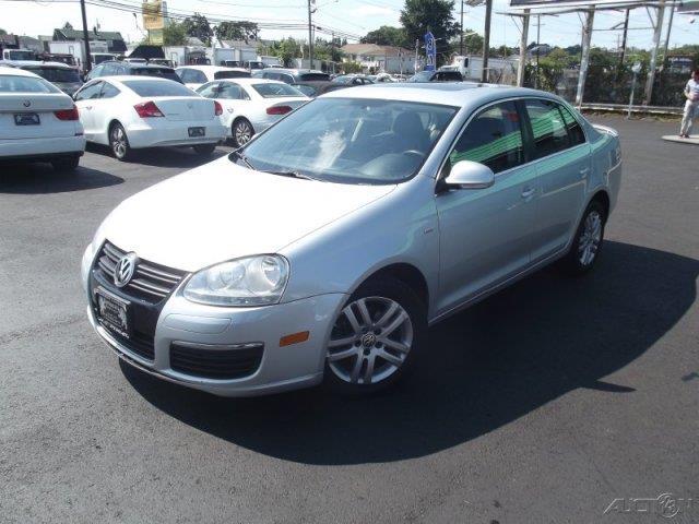 2007 Volkswagen Jetta