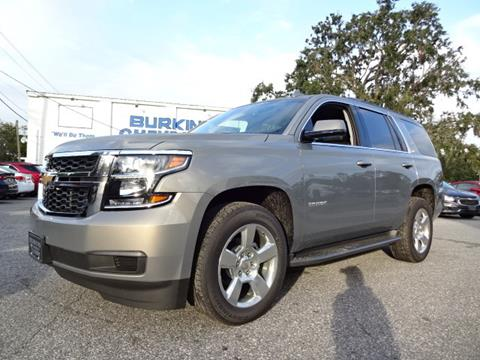 2018 Chevrolet Tahoe for sale in Macclenny, FL