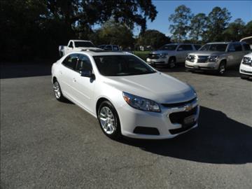 Chevrolet Malibu Hybrid For Sale Kansas Carsforsale Com