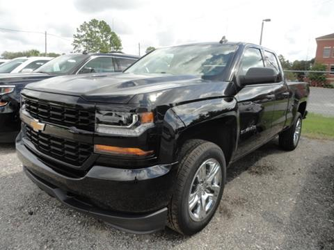 2018 Chevrolet Silverado 1500 for sale in Macclenny, FL