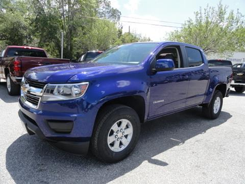2017 Chevrolet Colorado for sale in Macclenny, FL