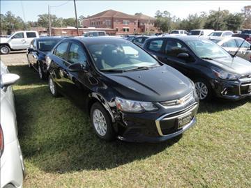 Chevrolet Sonic For Sale Tucson Az Carsforsale Com