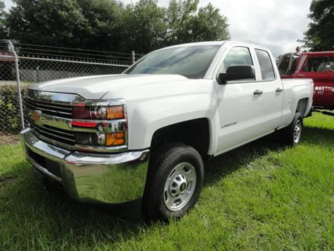2017 Chevrolet Silverado 2500HD for sale in Macclenny, FL