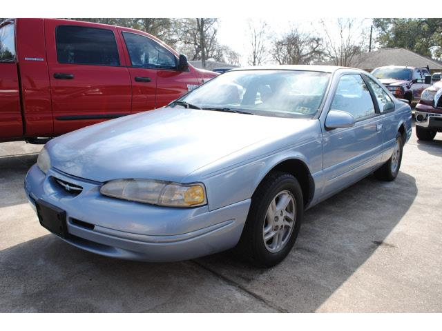 1997 ford thunderbird for sale. Cars Review. Best American Auto & Cars Review