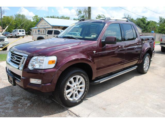2007 Ford Explorer Sport Trac for sale in Richwood TX