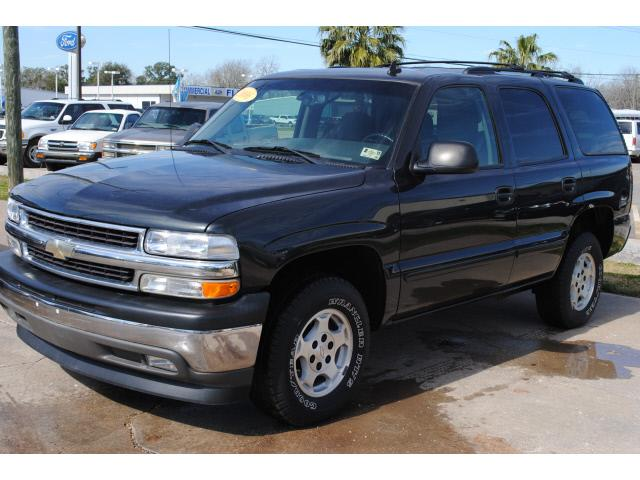 Used 2006 Chevrolet Tahoe for sale - Carsforsale.com