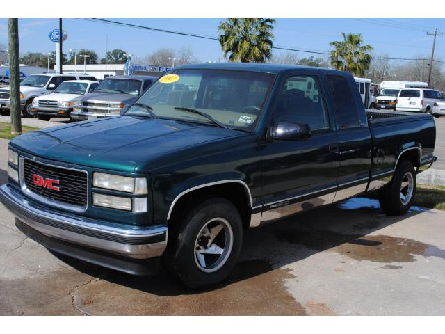 Larry Clark Chevrolet Buick Cadillac GMC in Amory MS