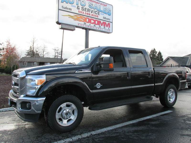 What is the average mpg of a ford f250 diesel 4x4 crew cab html autos weblog