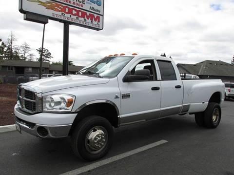 2007 Dodge Ram Pickup 3500 for sale in Salem, OR