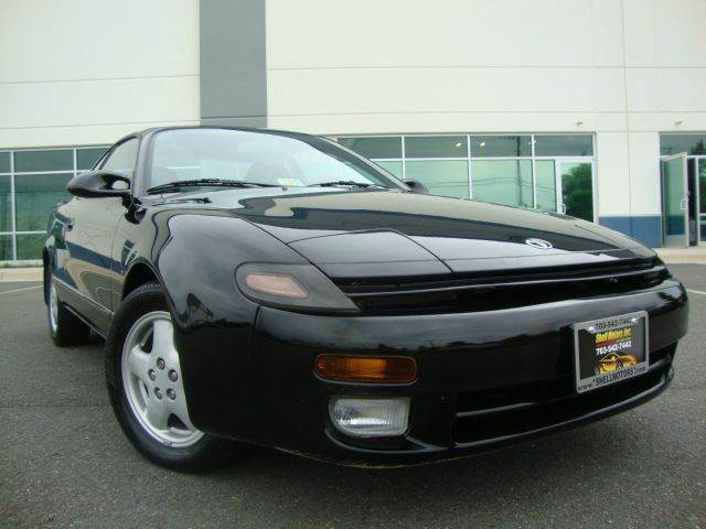 1993 Toyota Celica For Sale Carsforsale Com