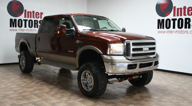 2006 F350 King Ranch Lifted 2006 Ford f 350 King Ranch