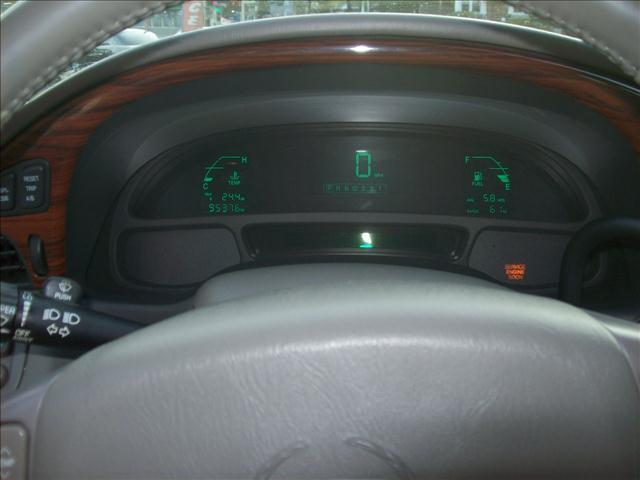 2002 Cadillac Deville Base - Fort Lee NJ