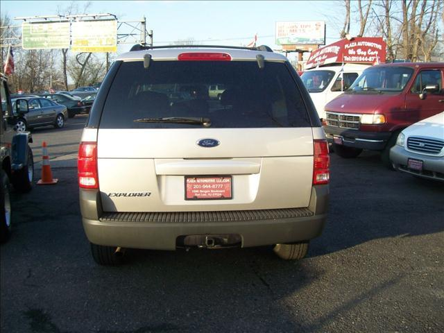 2004 Ford Explorer XLS - Fort Lee NJ