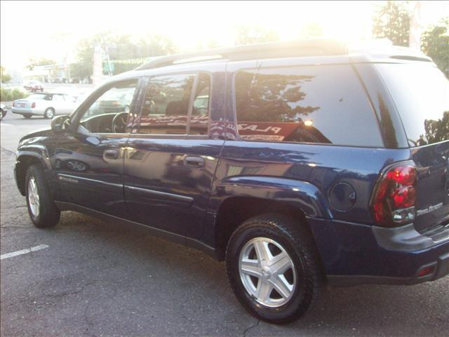 2003 Chevrolet TrailBlazer EXT LS - Fort Lee NJ