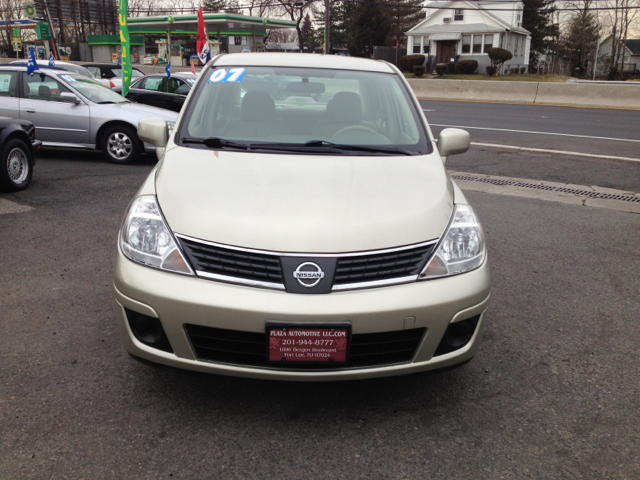 2007 Nissan Versa 1.8 S Sedan - Fort Lee NJ