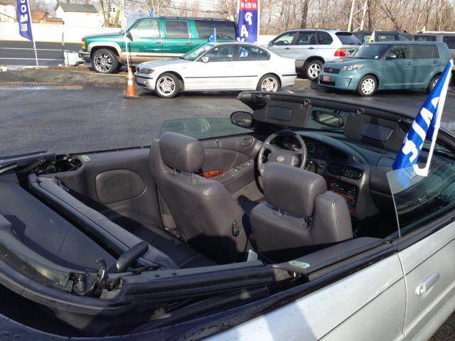 2000 Chrysler Sebring JXi - Fort Lee NJ