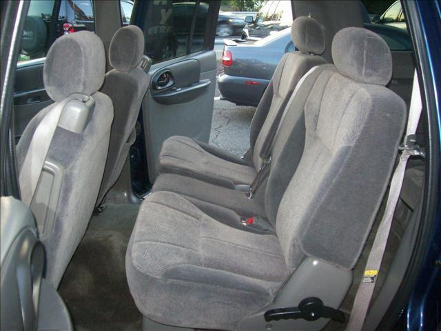 2003 Chevrolet TrailBlazer EXT LS - Fort Lee NJ