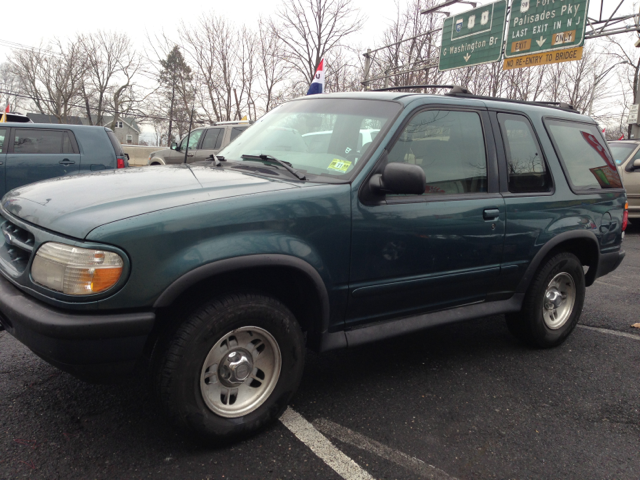 1997 Ford Explorer Sport 4WD - Fort Lee NJ