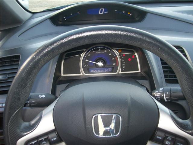 2008 Honda Civic EX Sedan AT - Fort Lee NJ