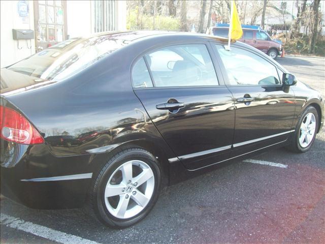 2008 Honda Civic EX Sedan AT - Fort Lee NJ