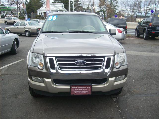 2006 Ford Explorer Eddie Bauer 4.0L 4WD - Fort Lee NJ