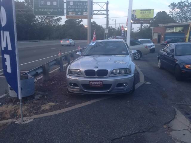 2003 BMW M3 for sale in Fort Lee NJ